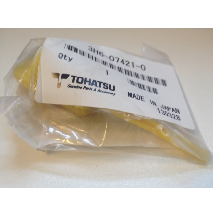Oljepåfyllningsplugg Tohatsu