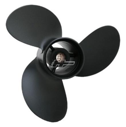 6 - 9,9 hk propeller