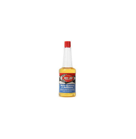 Red Line Water Remover and antifreeze