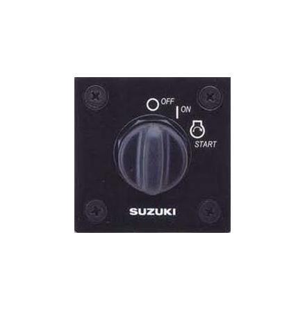 Tändningslås Suzuki
