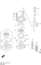 Impellertillbehör Suzuki