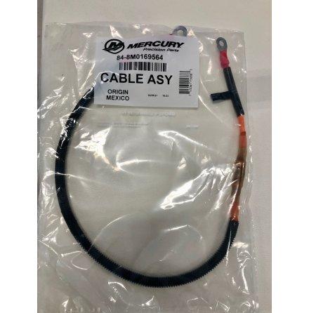 Avsäkrad kabel Mercury
